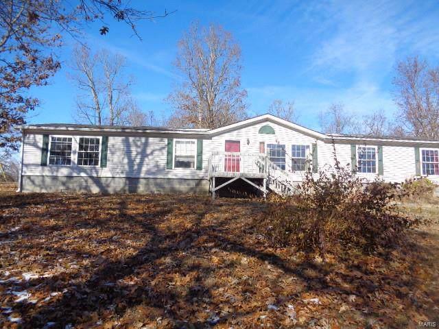 276 County Road 4243, Salem, MO 65560 (#19083878) :: Matt Smith Real Estate Group
