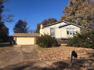 2659 Brickmore, St Louis, MO 63129 (#19083915) :: RE/MAX Professional Realty