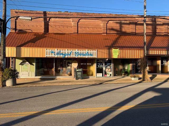 116 S Elm Street, Mountain View, MO 65548 (#19083957) :: Sue Martin Team