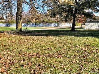 822 N Douglas Street, LITCHFIELD, IL 62056 (#19083978) :: Matt Smith Real Estate Group