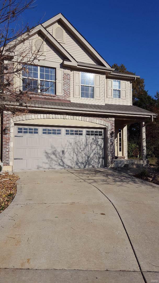 157 Distinction Drive, Lake St Louis, MO 63367 (#19083994) :: Clarity Street Realty