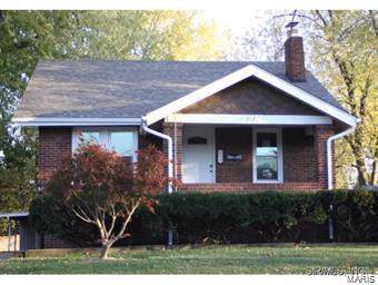 212 N 48th Street, Belleville, IL 62226 (#19084068) :: RE/MAX Vision