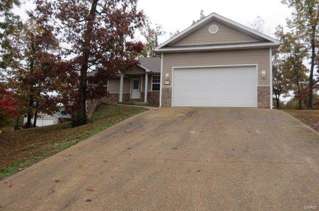 19179 Laney, Waynesville, MO 65583 (#19084316) :: Realty Executives, Fort Leonard Wood LLC