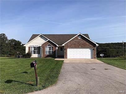 16855 Highland Springs Ln., Dixon, MO 65459 (#19084350) :: Matt Smith Real Estate Group