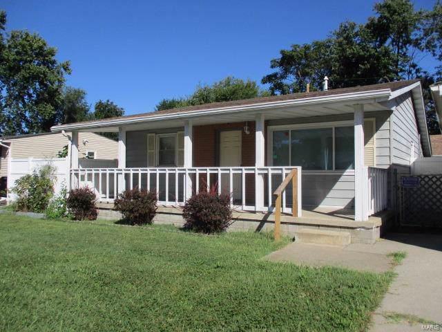 2157 Miracle Avenue, Granite City, IL 62040 (#19084382) :: Sue Martin Team