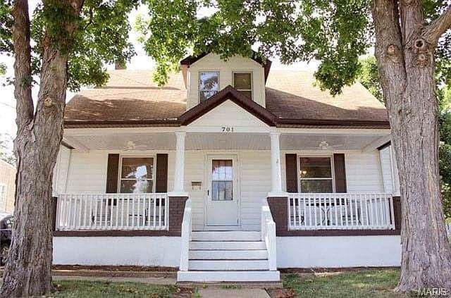 701 East State, Union, MO 63084 (#19084888) :: RE/MAX Vision