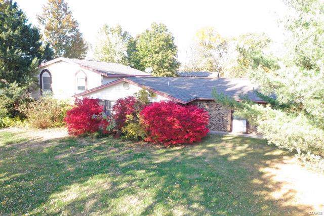 8478 Mexico, Saint Peters, MO 63376 (#19084928) :: Clarity Street Realty