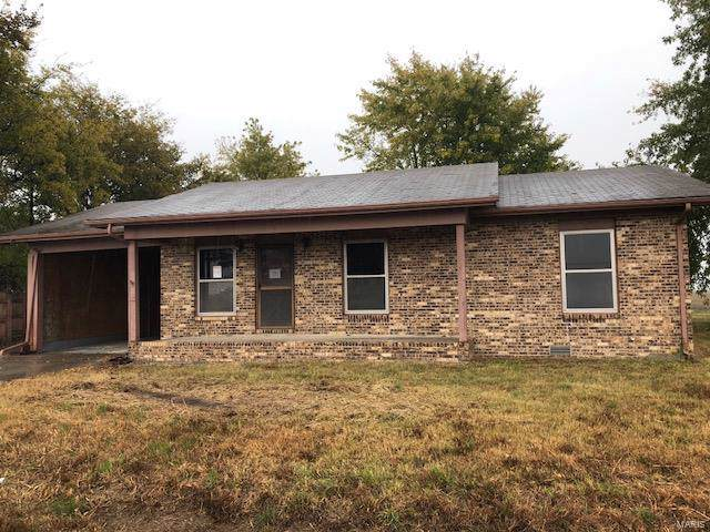 2220 State Highway Z, Sikeston, MO 63801 (#19085035) :: Kelly Shaw Team