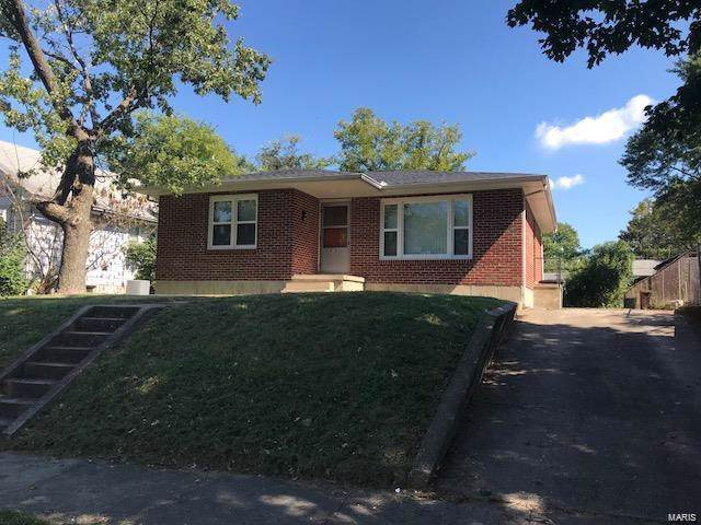 816 S Pacific Street, Cape Girardeau, MO 63703 (#19085499) :: St. Louis Finest Homes Realty Group