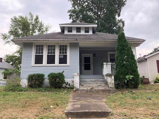 712 Clay Street, Collinsville, IL 62234 (#19085643) :: Hartmann Realtors Inc.