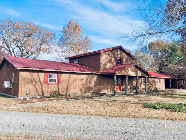 5732 State Highway 77, BENTON, MO 63736 (#19085723) :: Clarity Street Realty