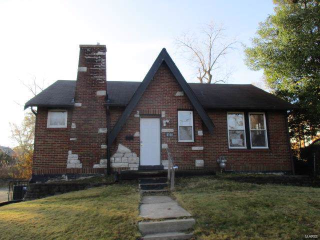 8500 Orchard Avenue, St Louis, MO 63132 (#19086512) :: RE/MAX Vision
