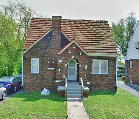816 N 41st Street, East St Louis, IL 62205 (#19086843) :: RE/MAX Vision