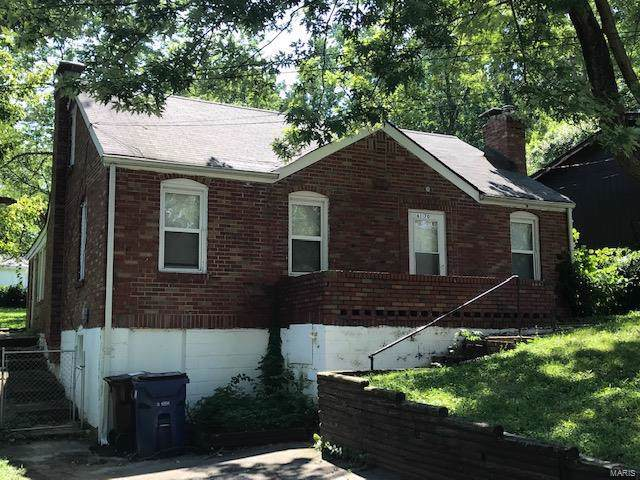 6170 Emerald Avenue, St Louis, MO 63135 (#19086855) :: Clarity Street Realty