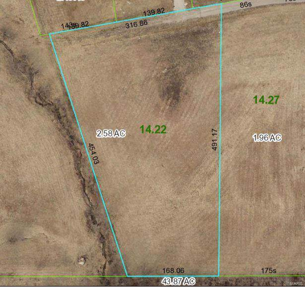 549 Eli Drive, Jackson, MO 63755 (#19086875) :: Hartmann Realtors Inc.