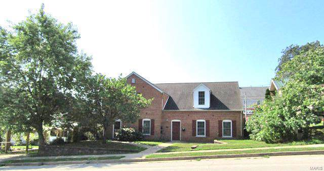 134 E 2nd C, Hermann, MO 65041 (#19087089) :: Clarity Street Realty