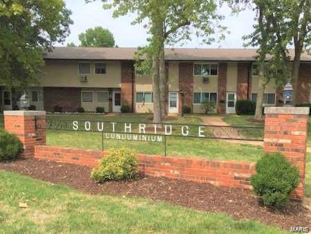 9016 Villaridge Court F, St Louis, MO 63123 (#19087353) :: Walker Real Estate Team