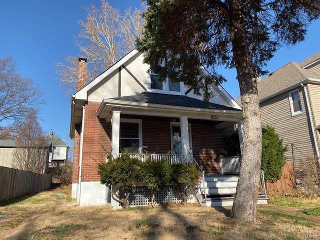 3447 Commonwealth Avenue, St Louis, MO 63143 (#19087607) :: Sue Martin Team