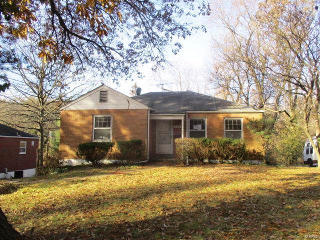 115 S Dade Avenue, St Louis, MO 63135 (#19087613) :: Clarity Street Realty