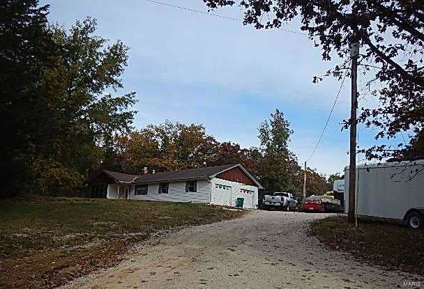 1070 Bell Road, Wright City, MO 63390 (#19087775) :: Clarity Street Realty