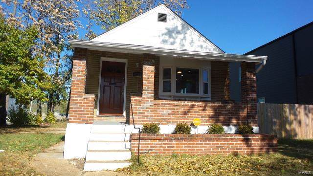 4245 Blaine Avenue, St Louis, MO 63110 (#19087887) :: Clarity Street Realty