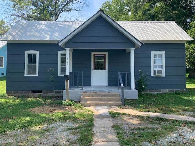 634 W Ozark Street, Houston, MO 65483 (#19088021) :: Clarity Street Realty