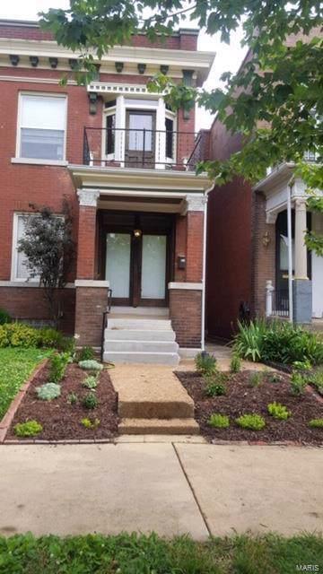 4051 Botanical Avenue, St Louis, MO 63110 (#19088331) :: Sue Martin Team
