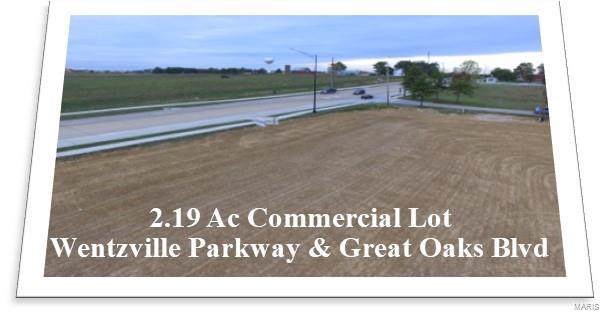 0 Acres Wentzville Parkway Lot 1, Wentzville, MO 63385 (#19088592) :: RE/MAX Professional Realty
