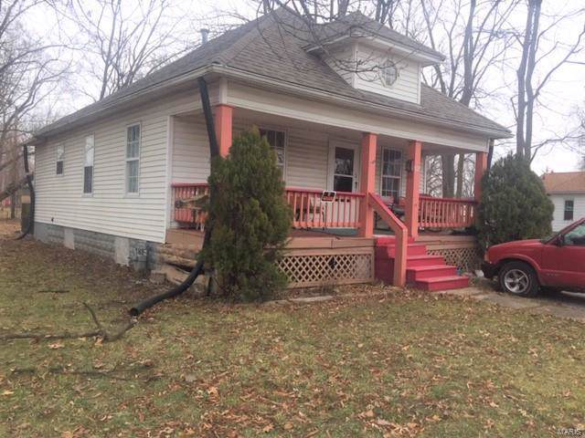 627 Anderson, CARLINVILLE, IL 62626 (#19088935) :: St. Louis Finest Homes Realty Group