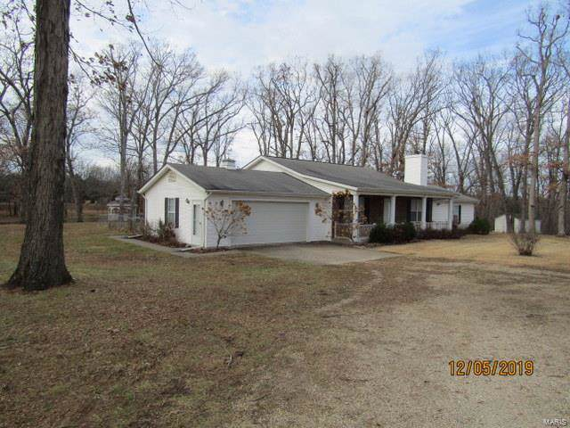 1185 Highway E, Hermann, MO 65041 (#19088967) :: Matt Smith Real Estate Group