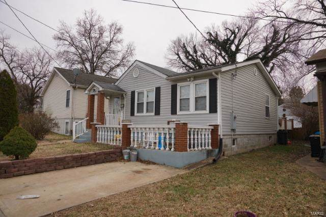 4602 Oldenburg Avenue, St Louis, MO 63123 (#19089031) :: St. Louis Finest Homes Realty Group