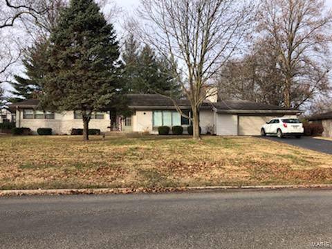 905 N Eighth Street, Vandalia, IL 62471 (#19089083) :: Kelly Hager Group | TdD Premier Real Estate