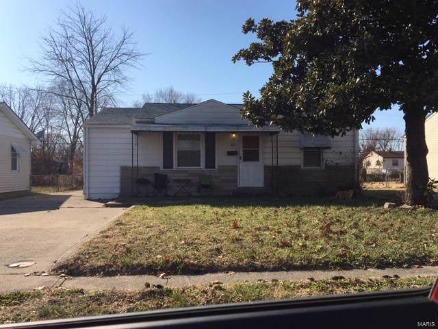 42 David Street, Cahokia, IL 62206 (#19089151) :: Fusion Realty, LLC