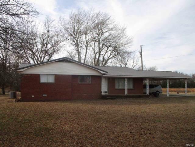 34275 State 25 Hwy, Clarkton, MO 63837 (#19089323) :: Matt Smith Real Estate Group