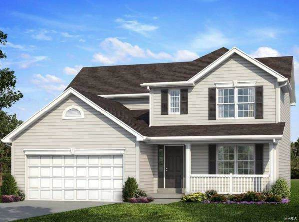 224 Longridge Circle, Belleville, IL 62221 (#19089417) :: The Becky O'Neill Power Home Selling Team