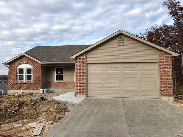 0 Willow II @ Providence, Herculaneum, MO 63048 (#19089494) :: St. Louis Finest Homes Realty Group