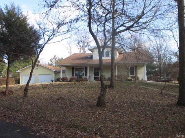 36050 County 225 Road, Campbell, MO 63933 (#19089591) :: Matt Smith Real Estate Group