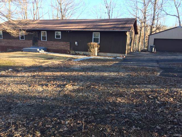 13914 State Route 21, De Soto, MO 63020 (#19091018) :: Clarity Street Realty