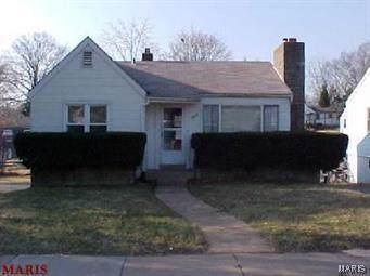 7420 W Florissant Avenue, St Louis, MO 63136 (#19091214) :: Sue Martin Team