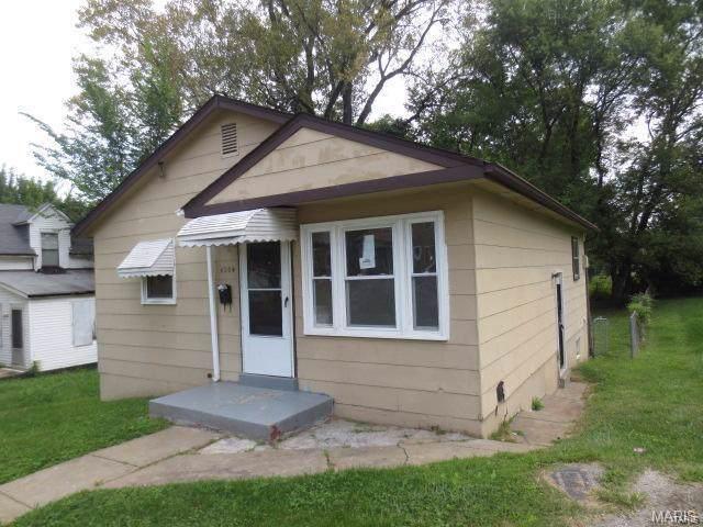 4204 Oakwood Avenue, St Louis, MO 63121 (#19091235) :: Clarity Street Realty