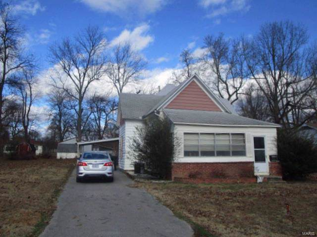 720 Monroe Street, Campbell, MO 63933 (#19091247) :: Matt Smith Real Estate Group