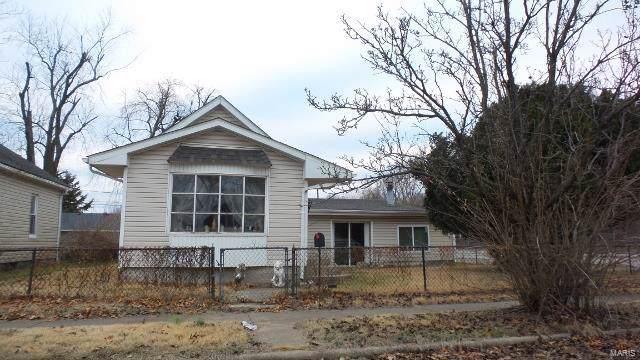 1753 Chestnut, Granite City, IL 62040 (#20000077) :: Sue Martin Team