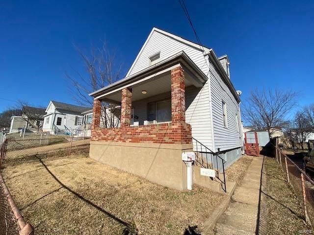 4651 Oldenburg Avenue, St Louis, MO 63123 (#20000134) :: Walker Real Estate Team