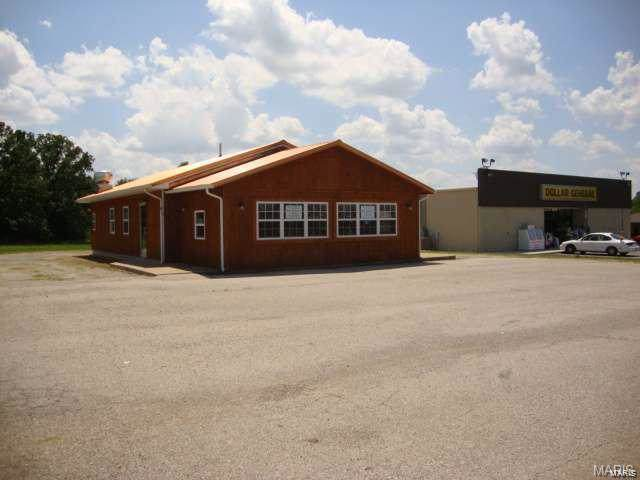 717 E Jefferson Avenue, Richland, MO 65556 (#20000522) :: Realty Executives, Fort Leonard Wood LLC