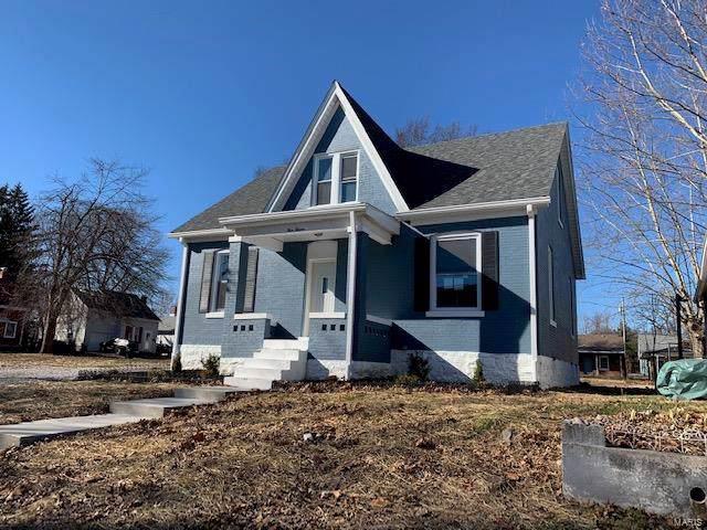 313 S 9th Street, Belleville, IL 62220 (#20002124) :: Clarity Street Realty