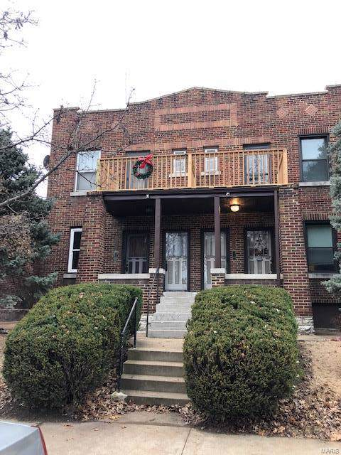 2331 Michigan Avenue, St Louis, MO 63104 (#20002483) :: Clarity Street Realty