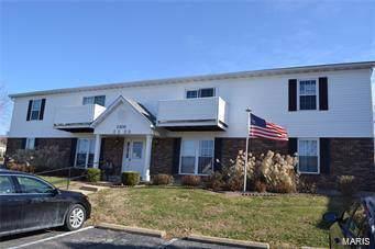 1306 Condo Drive, Rolla, MO 65401 (#20002546) :: Matt Smith Real Estate Group
