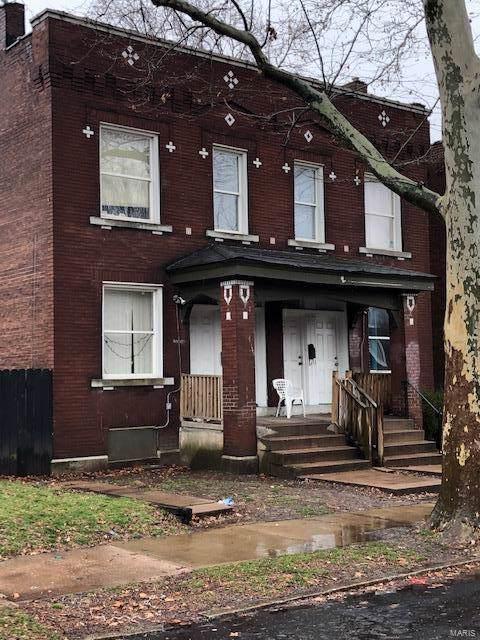 3506 California Avenue, St Louis, MO 63118 (#20002786) :: Sue Martin Team