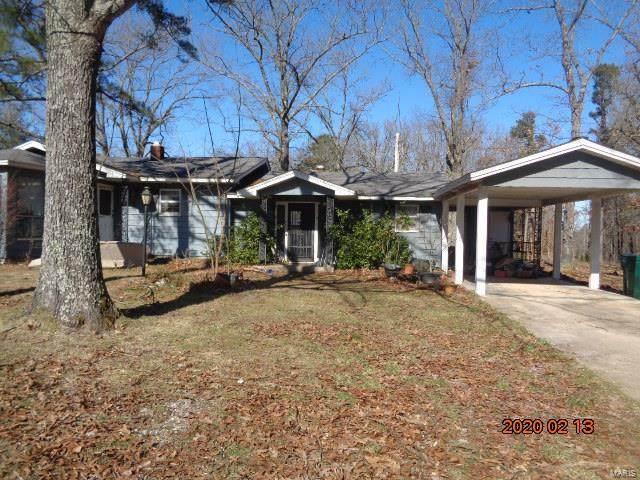 11757 Hartville Road, Licking, MO 65542 (#20002793) :: Matt Smith Real Estate Group