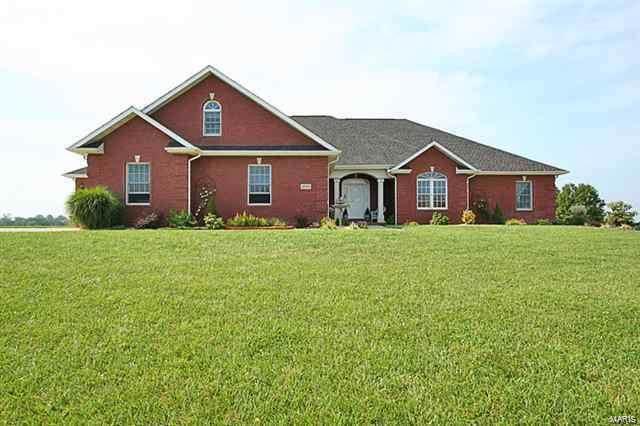 2093 Providence Drive, Jackson, MO 63755 (#20003026) :: Hartmann Realtors Inc.